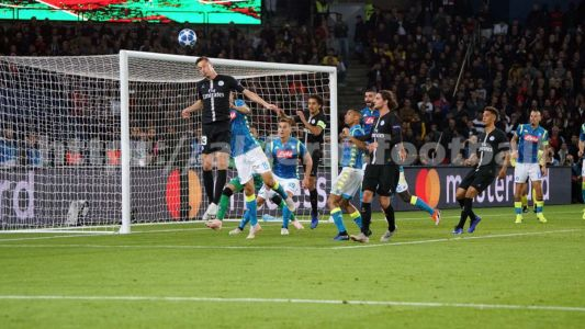 PSG Naples 124