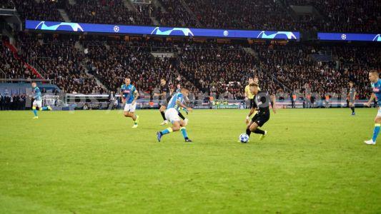 PSG Naples 125