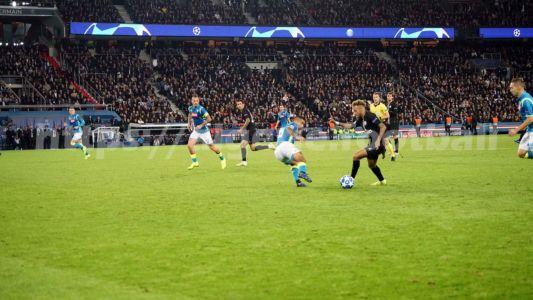 PSG Naples 126