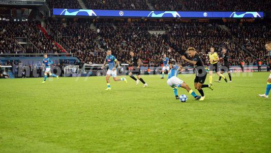 PSG Naples 127
