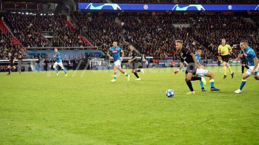 PSG Naples 129