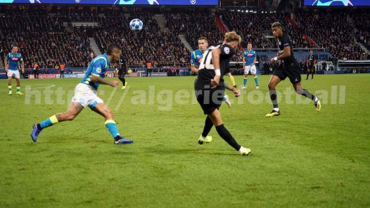 PSG Naples 131