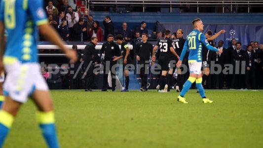 PSG Naples 138