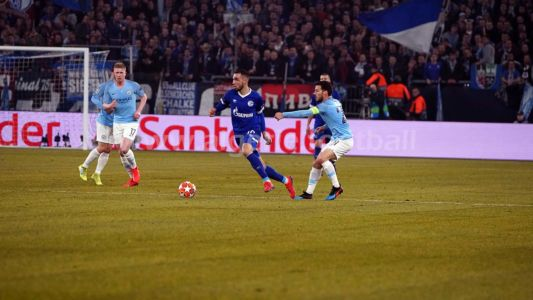 Schalke07 Man City 035