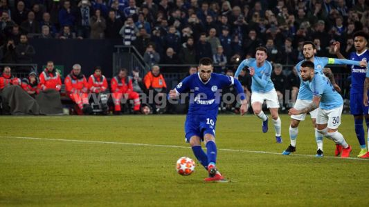 Schalke07 Man City 051