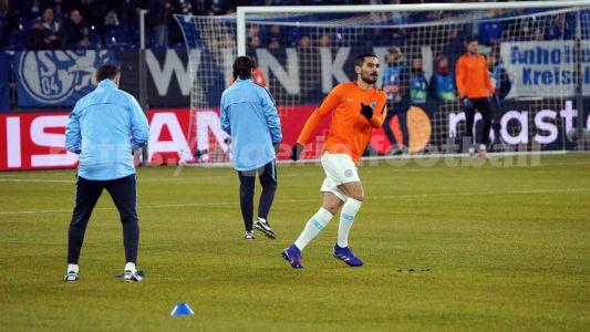 Schalke City 001