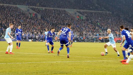 Schalke City 060
