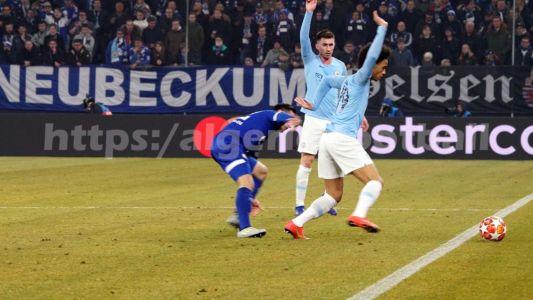Schalke City 092