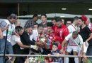 Coupe d'Algérie: l'USM Bel-Abbès composte son billet pour la demi-finale pour la 2 éme année consécutive