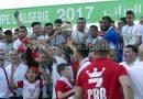 Tirage au sort des 32 éme de finale et des 16 éme de finale de la coupe d'algérie : le vainqueur de CSC-NAHD jouera probablement contre l'USMA en 16 éme