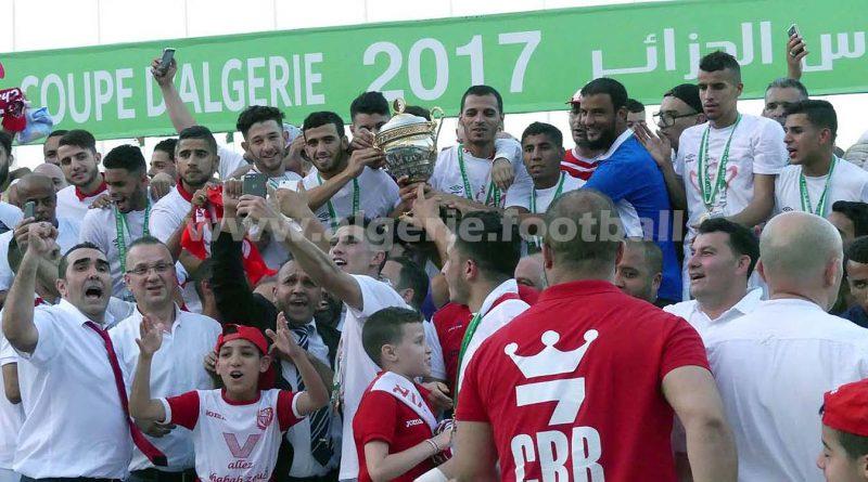 Coupe d'Algérie 2019-2020 : Les résultats des 32 e de finale