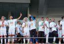 Coupe d'Algérie-2016 (finale): le MCA bat le NAHD 1-0 et remporte le 8e trophée