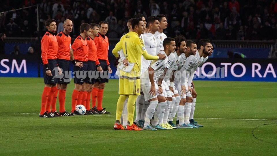 Liga : Real Madrid 2 – Atletico Madrid 0