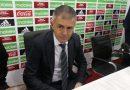 L'ex sélectionneur national Lucas Alcaraz démissionne de son poste d'entraîneur d'Almeria