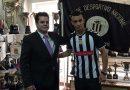 Okacha Hamzaoui ( MOB) à Nacional Madère pour 2 saisons