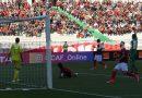 Champions ligue africaine -Gr B: Ahly Tripoli 1 – USMAlger 1 , bonne opération des rouges et noirs