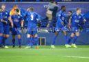 Riyad Mahrez sera accueilli à bras ouverts dans l'équipe de Leicester City, selon Albrighton, et Arsenal piste Mahrez