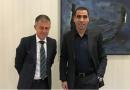 Selon le président de la FAF, M Zetchi, le dossier Alcaraz est toujours ouvert au sein de la FIFA