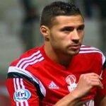 SCO Angers officialise l'arrivée de l'international algérien Youcef Belaïli
