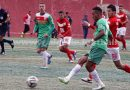 Ligue 1 Mobilis : Djalit (JS Saoura) en tête du classement des buteurs avec 6 buts