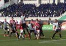 Ligue 1 Mobilis (5e journée) : le CRB et l'ESS reprennent les  commandes, et première victoire de la JSK à domicile