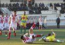 Ligue 1 Mobilis (14e j): le CSC à deux pas du titre hivernal, deux derbies indécis à Alger
