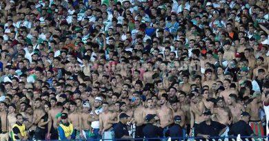 Coupes africaines : Les résultats des quarts de finale aller