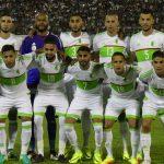 Eliminatoires  mondial 2018 : Nigéria 3 - Algérie 1