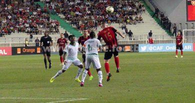 Champions ligue africaine: L'USMAlger arrache difficilement son billet pour les demi-finales ( USMAlger 0 – Ferroviario Beira 0 )