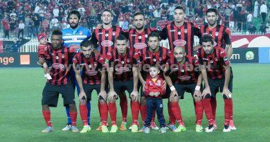 Ligue des Champions : USM Alger – Ferroviario De Beira – une victoire pour une place dans la carré d'as