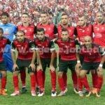 Ligue 1 Mobilis (8e j): victoire de l'USM Alger devant l'ES Sétif (2-1) – vidéo