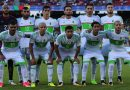 Préparation au mondial 2018 : L'Iran et le Portugal au menu des verts ( équipe d'algérie)