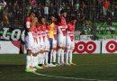 Les images et la vidéo des réactions du match CRBélouizdad – CSConstantine