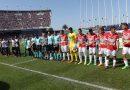 Les 8 premiers résultats des 1/16 de finale de la coupe d'Algérie (Mise à jour)