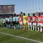 Coupe d'Algérie : Point de matchs aller-retour en quarts et demi-finales