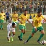 12 éme journée de ligue 1 Mobilis  : Les buts