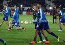 Riyad Mahrez reprend les entraînement avec Leicester City, et publie une déclaration sur son absence