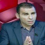 Equipe nationale : Le président Zetchi annonce que Belmadi sera aussi l'entraîneur de l'EN A' ( locaux)