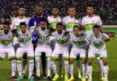 Equipe d'Algérie : Hanni, meilleur buteurs des Verts en 2017, Slimani et Soudani en déclin