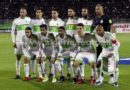 Equipe d'algérie – Préparation mondial 2018: L'Iran au menu des verts en mars prochain