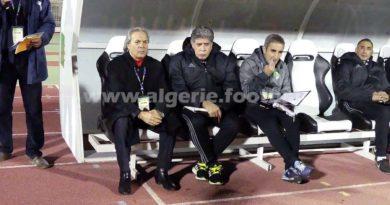 CAN-2019 Algérie: Madjer regrette le report de la 2 éme journée des éliminatoires au mois d'octobre 2019