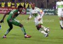 Algérie 1 – Nigéria 1 : Les images , la vidéo du match et les réactions de Madjer et de Brahimi