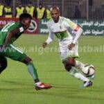 Algérie 1 - Nigéria 1 : Eliminatoires mondial 2018