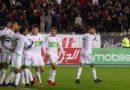 Algérie – Centrafrique : Les images et les vidéos du match et de la conférence de presse avec le clash entre Madjer et Djebbour