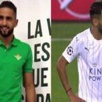 Le week-end des verts : Mahrez et Boudebouz buteurs, Ghezzal passeur décisif avec Monaco ( vidéo)