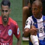 Mahrez buteur contre Watfod , le match de Brahimi contre Tondela