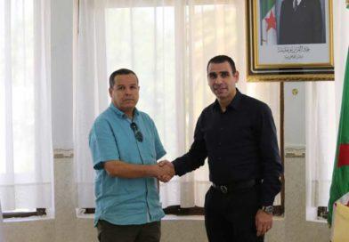 Sélections nationales  U21, U20 ET U17  : Les staffs techniques désignés par Boualem Charef