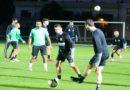 Equipe d'Algérie : Dernier entraînement avant le match contre République centrafricaine