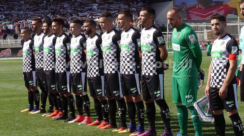 Ligue des champions d`Afrique 2018 (tirage au sort): l'ES Sétif et le MC Alger fixées sur leurs adversaires