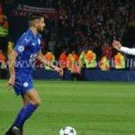 Retour de Mahrez contre Manchester City